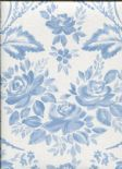 Maison Chic Wallpaper 2665-22031 By Beacon House For Brewster Fine Decor